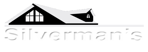 Silverman's Construction Logo