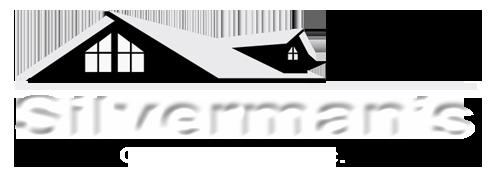 Silverman's Construction Logo